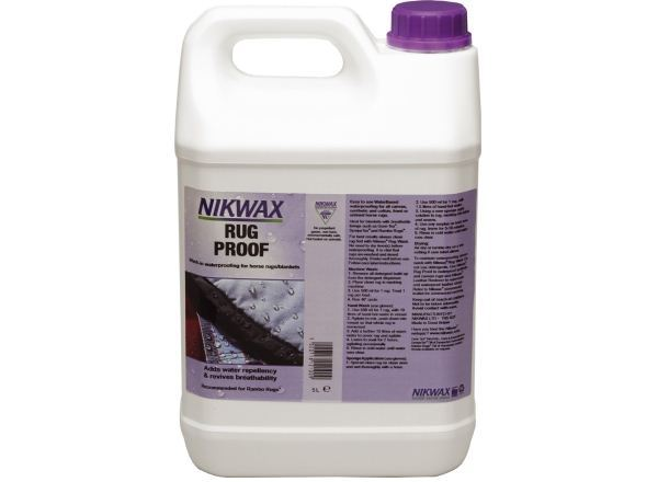 Nikwax Rug Proof 5 Liter