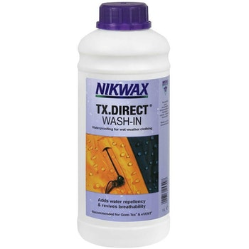 Nikwax TX.Direct Wash-In 1 Liter