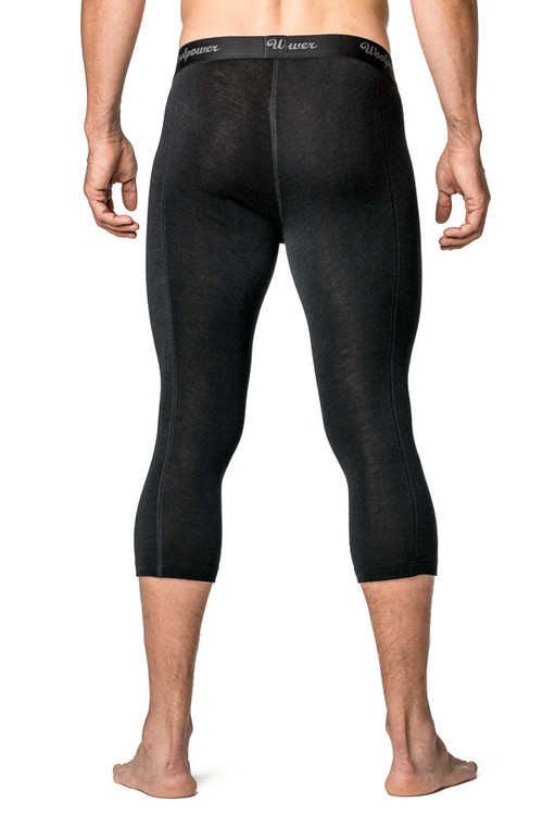 Woolpower 3/4 Long Johns M´s LITE