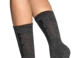 Woolpower Socks Logo 400