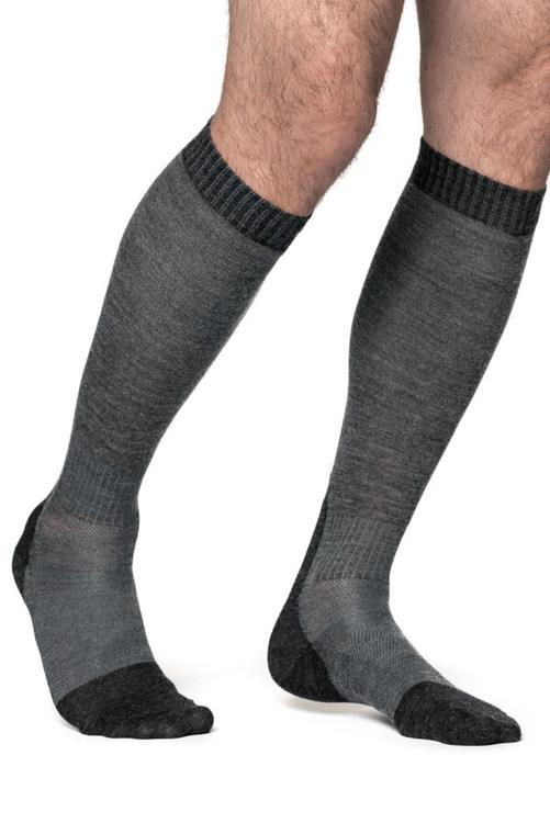 Woolpower Skilled Liner Knee-high