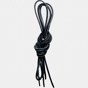 Lundhags Leather Shoe Laces 180cm