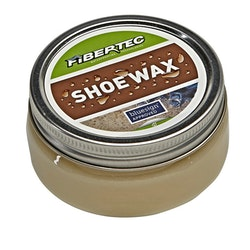 Fibertec Shoe Wax 100ml