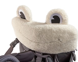 "Vaude Cushion ""Frog"""