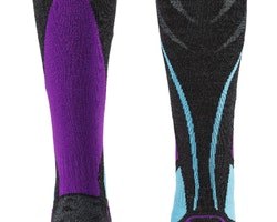 Bridgedale Womens Ski Midweight Over Calf