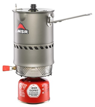 MSR Reactor® 1.0L Stove Systems