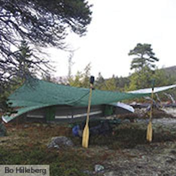 Hilleberg Tarp 20