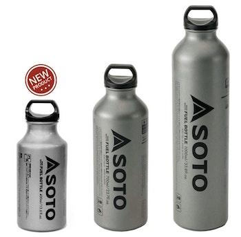 Soto Wide Mouth Fuel Bottle