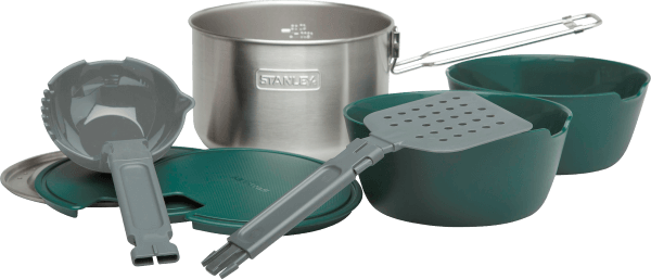 Stanley Adventure Prep + Cook Set
