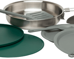 Stanley Adventure Prep + Eat Fry Pan Set