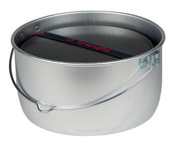 Trangia Lägerkärl 125-4,5 Liter