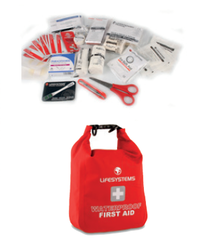 Lifesystems First Aid Waterproof