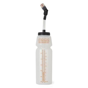 the OMM Ultra + Bottle 750ml Straw