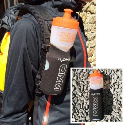 the OMM H2OMM (inc. Bottle)