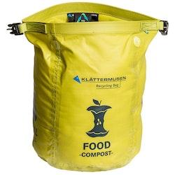 Klättermusen Recycling bag