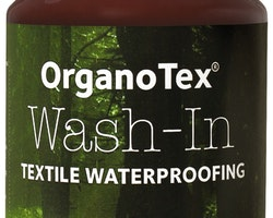OrganoTex Wash-In TEXTILE WATERPROOFING