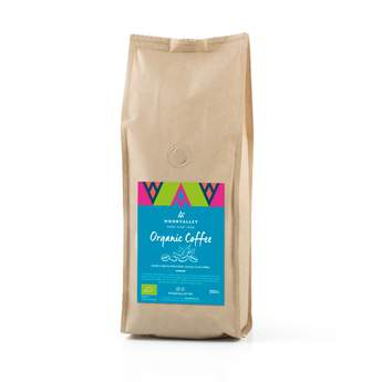 Moonvalley Organic Coffee - Malda Bönor