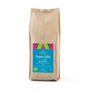 Moonvalley Organic Coffee