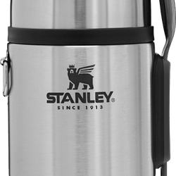 Stanley ADVENTURE STAINLESS STEEL ALL-IN-ONE FOOD