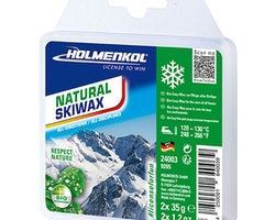 Holmenkol NATURAL SKIWAX BAR