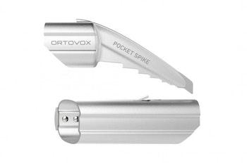 Ortovox Set Pro Alu III + Pocket Spike