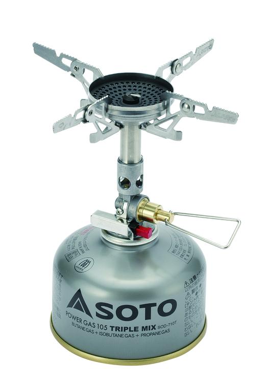 Soto WindMaster with 4Flex