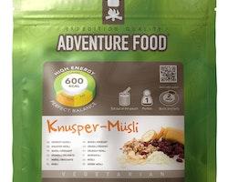Adventure food Adventure Musli Crunchy