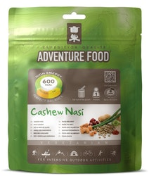 Adventure food Ris Cashew