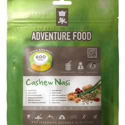 Adventure food Ris Cashew