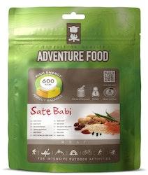 Adventure Food Ris Satay / Sate Babi