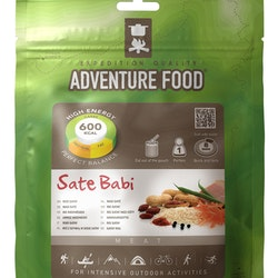 Adventure Food Ris Satay