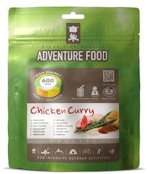 Adventure Food Chicken Curry