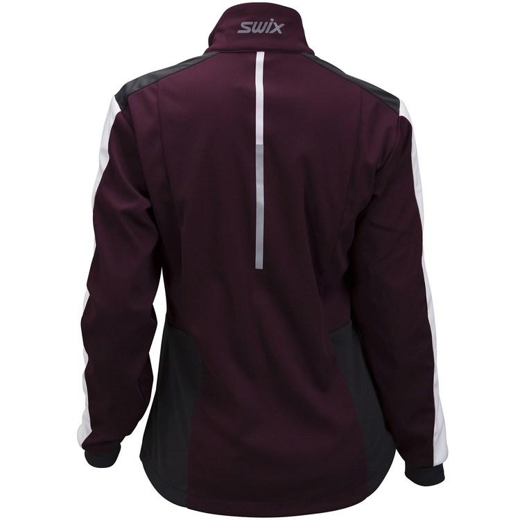 Swix Cross jacket Ws