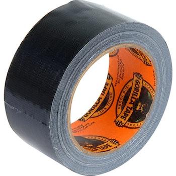 Gorilla Tape Svart 11Mx48mm