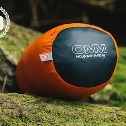 the OMM Mountain Raid 100