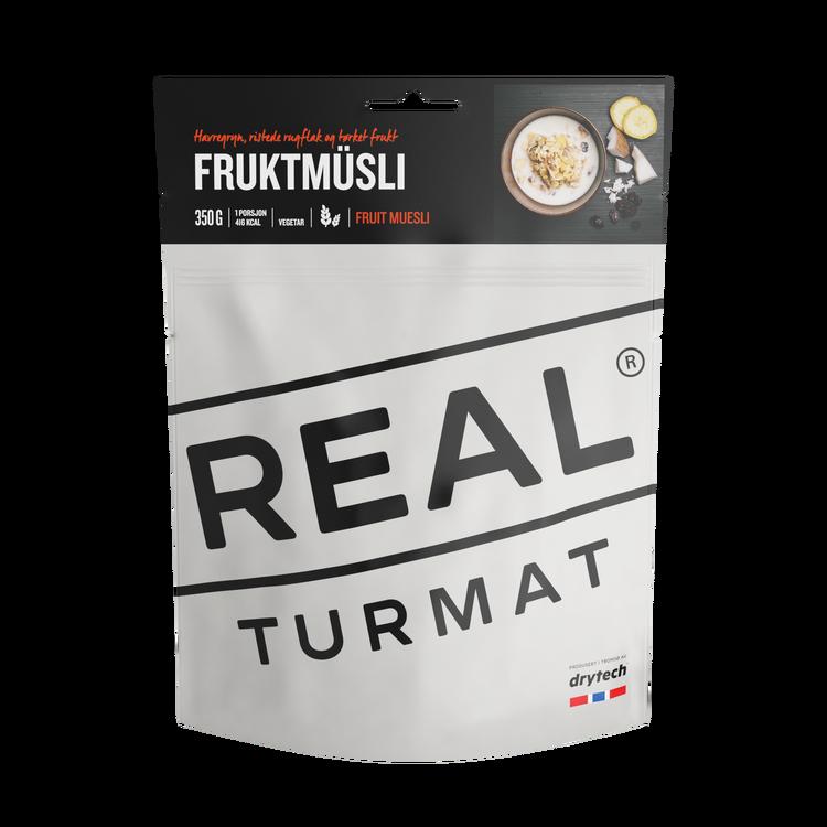 REAL Turmat Fruit Muesli