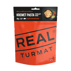 REAL Turmat Creamy Pasta with Pork