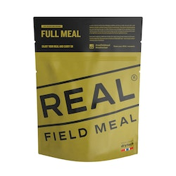 REAL Turmat Field Meal Creamy Pasta with Pork