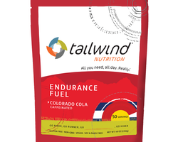 Tailwind Nutrition Caffeinated Fuel