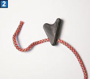 Hilleberg Linsträckare 3mm
