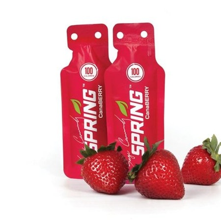 Spring Energy Canaberry (Vegan) Any Distance Fuel