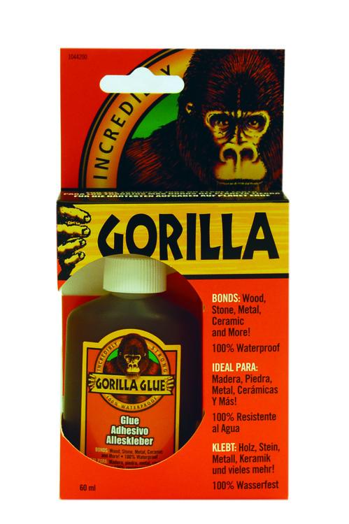Gorilla Lim