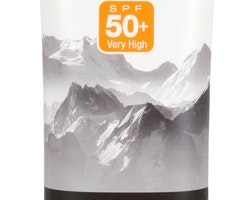 Lifesystems Mountain SPF50+ Sun Cream - 50ml