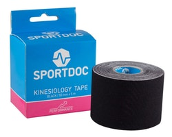 SportDoc Kinesiology Tape 50mm x 5m