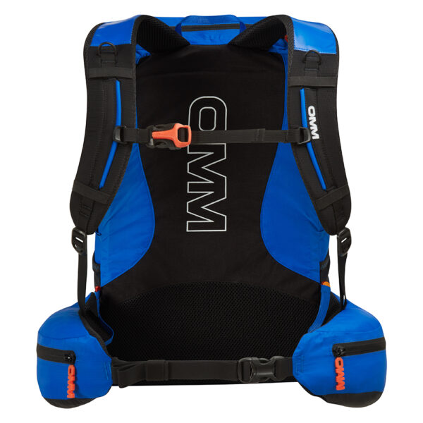 the OMM Classic 32
