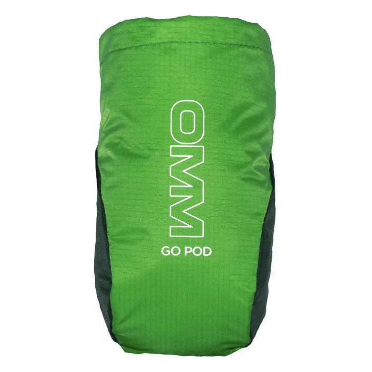 the OMM Go Pod