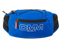 the OMM WAISTBELT 3