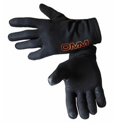 the OMM FUSION GLOVES