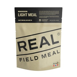 REAL Light Meal Blueberry and Vanilla Muesli