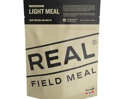 REAL Light Meal Fruit Muesli